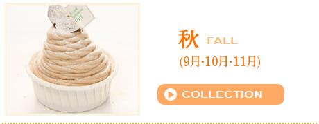 秋 fall コレクション